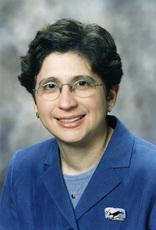 Lorna Rodriguez, M.D., Ph.D.