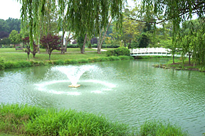 Quiet Waters Park, Annapolis, Maryland