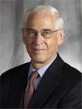 John Mendelsohn, M.D., President, The University of Texas M.D. Anderson Cancer Center