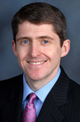 Ben Smith, M.D., Adjunct Assistant Professor, Department of Radiation Oncology, The University of Texas M.D. Anderson Center