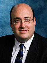 Mark H. Einstein, M.D., M.S., Associate Professor of Obstetrics & Gynecology and Women's Health, Albert Einstein College of Medicine of Yeshiva University