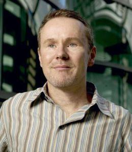 Garry Nolan, Associate Professor, Microbiology & Immunology - Baxter Laboratory; Member, Bio-X; Member, Stanford Cancer Center, Stanford School of Medicine
