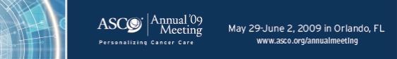 2009 ASCO Annual Mtg Logo