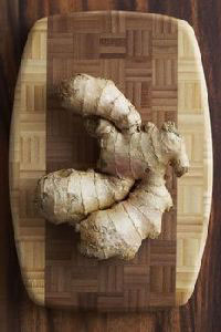 Ginger Reduces Chemo-Related Nausea