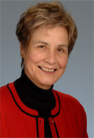 Barbara Alving, M.D.