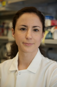 Pilar Ramos, a TGen Research Associate, is the study's lead author.